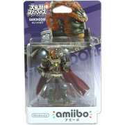 amiibo Super Smash Bros. Series Figure (Ganondorf) (Japan)