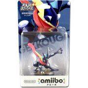 amiibo Super Smash Bros. Series Figure (Gekkouga) (Japan)