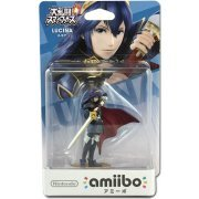 amiibo Super Smash Bros. Series Figure (Lucina) (Re-run) (Japan)