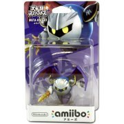 amiibo Super Smash Bros. Series Figure (Meta Knight) (Re-run) (Japan)
