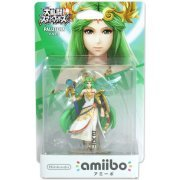 amiibo Super Smash Bros. Series Figure (Palutena) (Japan)