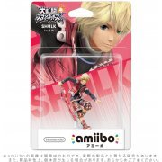 amiibo Super Smash Bros. Series Figure (Shulk) (Re-run) (Japan)