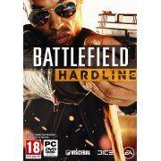 Battlefield Hardline (Origin)  origin digital (Region Free)