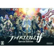 Fire Emblem if [Special Edition] (Japan)