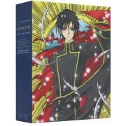 Code Geass Lelouch Of The Rebellion 5.1ch Blu-ray Box [Limited Edition] (Japan)