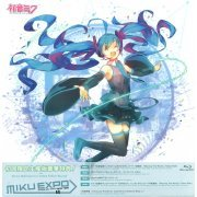Hatsune Miku Expo In New York [Limited Edition] (Japan)