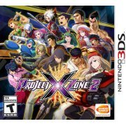Project X Zone 2 (US)