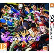 Project X Zone 2 (Europe)