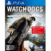 Watch Dogs Complete Edition (Japan)