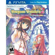 Dungeon Travelers 2: The Royal Library & the Monster Seal (US)