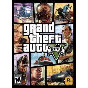 Grand Theft Auto V Rockstar SocialClub digital (Region Free)