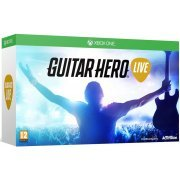 Guitar Hero Live (with Guitar Controller) (Europe)
