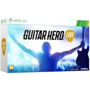Guitar Hero Live (with Guitar Controller) (Australia)