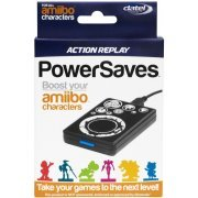 PowerSaves for amiibo Characters