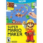Super Mario Maker (US)
