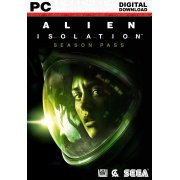 Alien: Isolation - Season Pass [DLC] (Steam) steamdigital (Region Free)