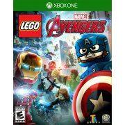LEGO Marvel's Avengers (US)