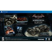 Batman: Arkham Knight [Batmobile Edition] (English) (Asia)