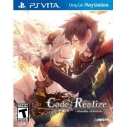Code:Realize - Guardian of Rebirth (US)