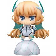 Expelled from Paradise Medicchu: Angela Balzac (Japan)