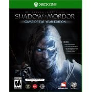 Middle-earth: Shadow of Mordor - Game of the Year Edition (US)