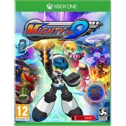 Mighty No. 9 (Europe)