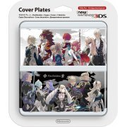 New Nintendo 3DS Cover Plates No.061 (Fire Emblem if) (Japan)