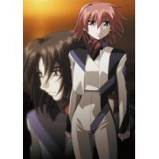 Fafner In The Azure: Exodus Vol.6 (Japan)