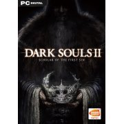 Dark Souls II: Scholar of the First Sin (Steam) steamdigital (Region Free)