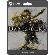 Darksiders steam digital (Region Free)