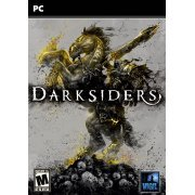 Darksiders (Steam) steamdigital (Region Free)