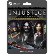 Injustice: Gods Among Us [Ultimate Edition]  steam digital (Region Free)