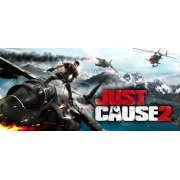 Just Cause 2 (Steam)  steam digital (Region Free)