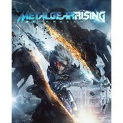 Metal Gear Rising: Revengeance (Steam)  steam digital (Region Free)