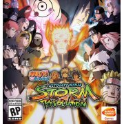 Naruto Shippuden: Ultimate Ninja Storm Revolution (Steam) steam digital (Europe)