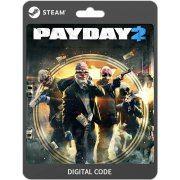 Payday 2  steam (Region Free)