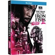 The Man With The Iron Fists 2 (Hong Kong)