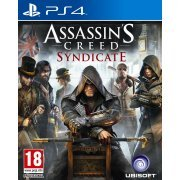 Assassin's Creed Syndicate (Europe)
