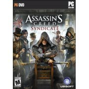 Assassin's Creed Syndicate (DVD-ROM) (US)