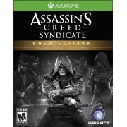 Assassin's Creed Syndicate (Gold Edition) (US)