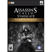 Assassin's Creed Syndicate (Gold Edition) (DVD-ROM) (US)