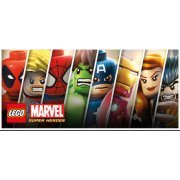 LEGO Marvel Super Heroes (Steam)  steam digital (Region Free)