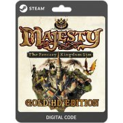 Majesty Gold HD  steam digital (Region Free)