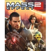 Mass Effect 2 (Origin) origindigital (Region Free)