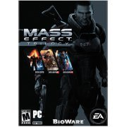 Mass Effect Trilogy (Origin) origindigital (Region Free)