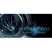 Resident Evil: Revelations (Steam)  steam digital (Region Free)