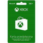 Xbox Gift Card PLN 100 (Poland)