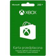 Xbox Gift Card PLN 200 (Poland)