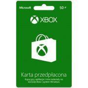 Xbox Gift Card PLN 50 (Poland)