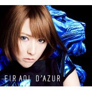 D'azur [CD+Blu-ray Limited Edition Type A] (Japan)
